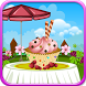 Donut butter cooking games by RoyalGames