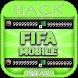 Hack For Fifa Mobile Game App Joke - Prank. by All Apps Hacks Here