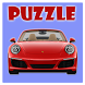 Cars puzzle by Egor Girichev