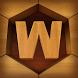 Wooden Hexagon Fit: Hexa Block Puzzle by LHP Studio