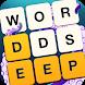Words Deep - Word Puzzle Adventure