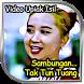 Video Sambungan Tak Tun Tuang - Upiak by Semilikiti Creative