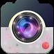 Best Full HD Selfie Camera by hafdev.inc