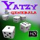 Yatzy & Generala HD by Caldofran Soft.
