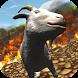 Goat Runner Infinite by Hollow Rock Entertainment