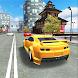Racing City Traffic Drift Car by iRacing Games