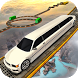 Impossible Limo Driving Simulator Tracks by Tech 3D Games Studios