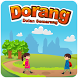 Dorang (Dolan Semarang) by Unika Soegijapranata