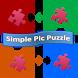 Simple Pic Puzzle by Anastasios Mitropoulos
