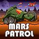 Mars Patrol - Space Shooter