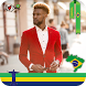 Brazil Flag Photo Frames Editor by Pixel Frames