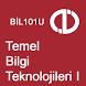 Temel Bilgi Teknolojileri 1 by Aöf Tüm Dersler