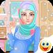 العاب بنات مكياج تلبيس حجاب by Arabic game