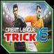 Trick Dream League Soccer 16 by Gmx Media