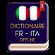Dictionnaire Francais Italian by SiyDic