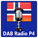 DAB Radio P4 Norge by Winkiapps