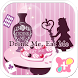 Alice Theme Drink Me,Eat Me by +HOME by Ateam