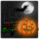 Halloween Night keyboard Theme