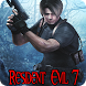 Hint Resident Evil 7 by Pulung2017