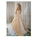 Unique Wedding Dress Design by QQapps