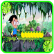 super teen of jungle titan by ab-games4kids