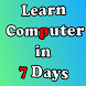 Learn Computer in 7 Days by Education Apps For Students