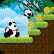 Jungle Panda Run by savgame