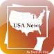 US News Daily Live Papers by Track the Bird