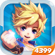 Saga Go by 4399enGame