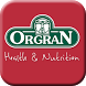 ORGRAN Gluten Free by Apps Together