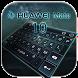 HUAWEI Mate10 Keyboard Theme by Love Free Themes
