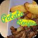 Potato Recipes by Vaizmanapps