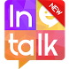 Intalk - Japan random Chat by JOYCOPE