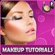 Makeup Tutorials by MayaLogic Inc.