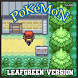 Guide for Pokemon Leafgreen Version by PRO-GAME GUIDE INC.