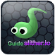 Guide For Slither.io by Bran zaga manti