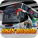 Skin BUSSID Indonesia by THX StudioPro