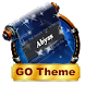 Abyss SMS Layout by Fairy tale themes