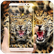 Gold Black Leopard Theme by Theme Designer
