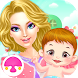 Newborn Baby Care: Girls Games by TNN Game