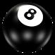 Magic 8 Ball Fortune Teller by Buddylist Co.