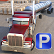 Semi Truck Parking Simulator by Zojira Studio Games