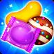 Candy Tasty - Sweety Blast Match 3 Game by DySugar Ltd.