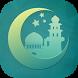 Prayer Times: Qibla Compass, Quran, Athan, Tasbeeh by AppSourceHub