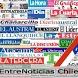 Entre Noticias Chile by Alejandro Capel