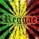 Reggae GO Keyboard theme by MM Designs
