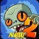 Guide Plants vs Zombie 2 by KPT Ltd