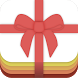 Gifty - Gift Manager by NyanCat Productions