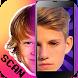 Vlogger Face Match Scan Prank by punk_rock_chicken