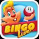 Bingo LIVE: FREE BINGO GAME by Lucky strike game